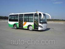 凌宇牌CLY6770HG型城市客车