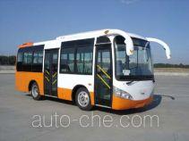 凌宇牌CLY6770HG1型城市客车