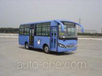 凌宇牌CLY6798CNG型城市客车