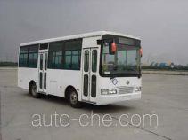 凌宇牌CLY6800CNG型城市客车