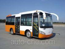 凌宇牌CLY6820HG2型城市客车