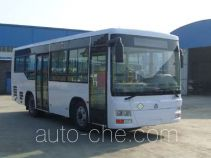 凌宇牌CLY6850HCNGA型城市客车