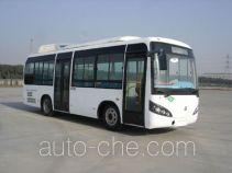 凌宇牌CLY6852HCNGC型城市客车