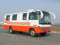凌宇牌CLY6860DEB型客车
