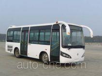凌宇牌CLY6901HGA型城市客车