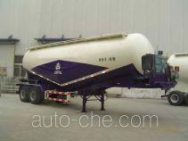 凌宇牌CLY9240GFL型粉粒物料运输半挂车