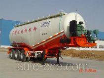 凌宇牌CLY9300GFL1型粉粒物料运输半挂车