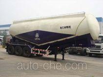 凌宇牌CLY9302GSL型散装物料半挂运输车
