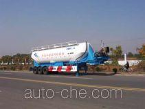 CIMC Lingyu CLY9310GFL1 bulk powder trailer
