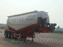 CIMC Lingyu CLY9400GXH ash transport trailer