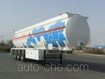 凌宇牌CLY9401GRY型易燃液体罐式运输半挂车