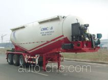 CIMC Lingyu CLY9401GXH ash transport trailer
