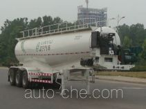 CIMC Lingyu CLY9402GXH ash transport trailer