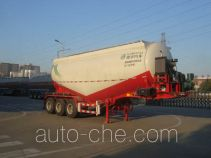 CIMC Lingyu CLY9403GXH ash transport trailer