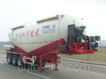 CIMC Lingyu CLY9404GXH ash transport trailer