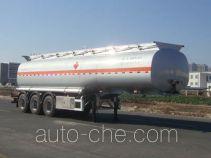 CIMC Lingyu CLY9404GYYA oil tank trailer