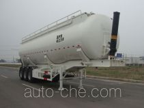 CIMC Lingyu CLY9405GFLC medium density aluminium alloy powder trailer
