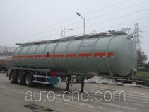 CIMC Lingyu CLY9408GRYP flammable liquid tank trailer