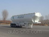 CIMC Lingyu CLY9409GFLB low-density bulk powder transport trailer