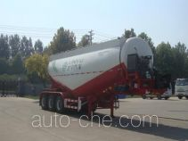 CIMC Lingyu CLY9409GXH ash transport trailer