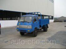 常内牌CN1405PⅡ型低速货车