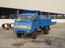 常内牌CN1705PⅡ型低速货车