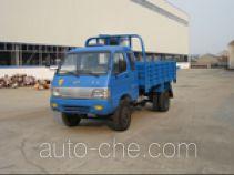 常内牌CN1710P1Ⅱ型低速货车