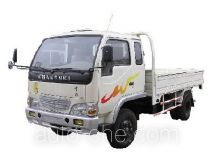 常内牌CN5815P1型低速货车