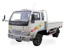 常内牌CN5815P3型低速货车