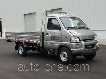 CNJ Nanjun CNJ1020RD30NGV light truck