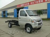 CNJ Nanjun CNJ1020RD30V light truck chassis