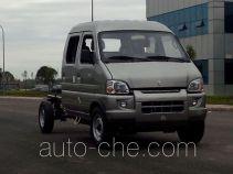 CNJ Nanjun CNJ1020RS30NGV light truck chassis