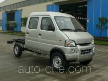 CNJ Nanjun CNJ1020RS30V light truck chassis