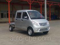 CNJ Nanjun CNJ1020SSA30V light truck chassis