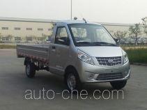 CNJ Nanjun CNJ1021SDA30V light truck
