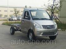 CNJ Nanjun CNJ1021SDA30V light truck chassis