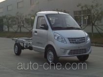 CNJ Nanjun CNJ1022SDA30V light truck chassis
