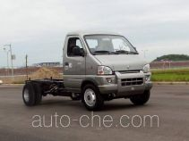 CNJ Nanjun CNJ1030RD30NGSV light truck chassis