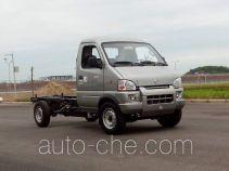 CNJ Nanjun CNJ1030RD30NGV light truck chassis