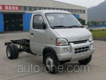CNJ Nanjun CNJ1020RD30SV light truck chassis