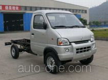 CNJ Nanjun CNJ1030RD30V light truck chassis