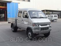 CNJ Nanjun CNJ1030RS28MS light truck