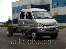 CNJ Nanjun CNJ1030RS30NGSV light truck chassis