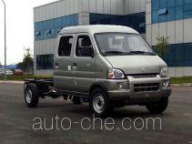 CNJ Nanjun CNJ1030RS30NGV light truck chassis