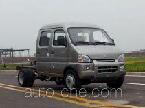 CNJ Nanjun CNJ1020RS30SV light truck chassis