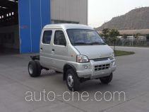 CNJ Nanjun CNJ1030RS33MC light truck chassis