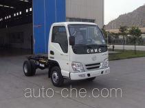 CNJ Nanjun CNJ1030WDA26M light truck chassis