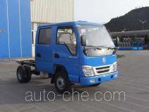 CNJ Nanjun CNJ1030WSA28M light truck chassis