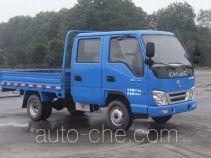 CNJ Nanjun CNJ1030WSA28M легкий грузовик