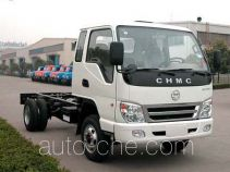 CNJ Nanjun CNJ1030ZP33M light truck chassis